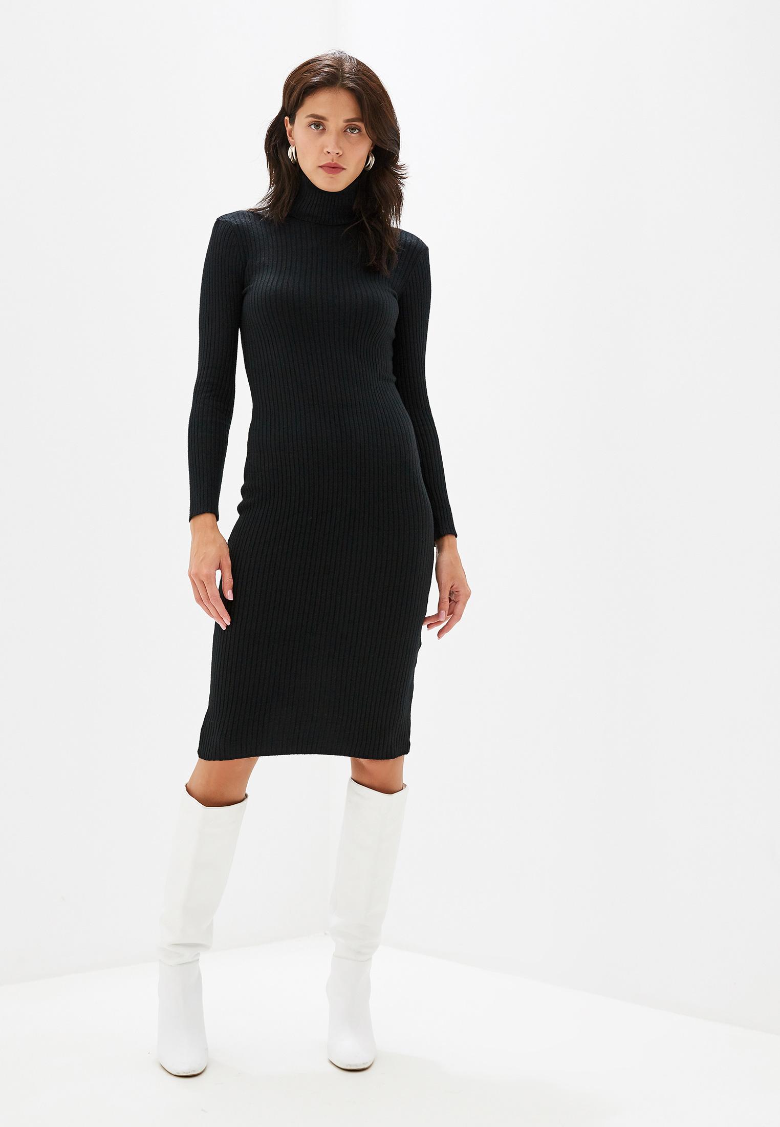 Вязаное платье Izabella IZ5220-1