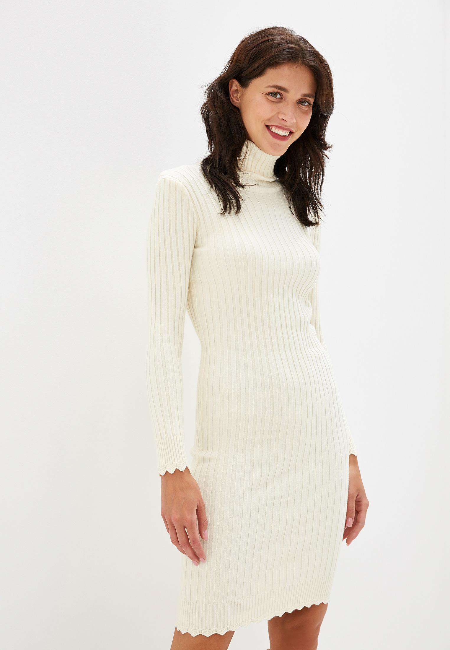 Вязаное платье Izabella IZ5450-3
