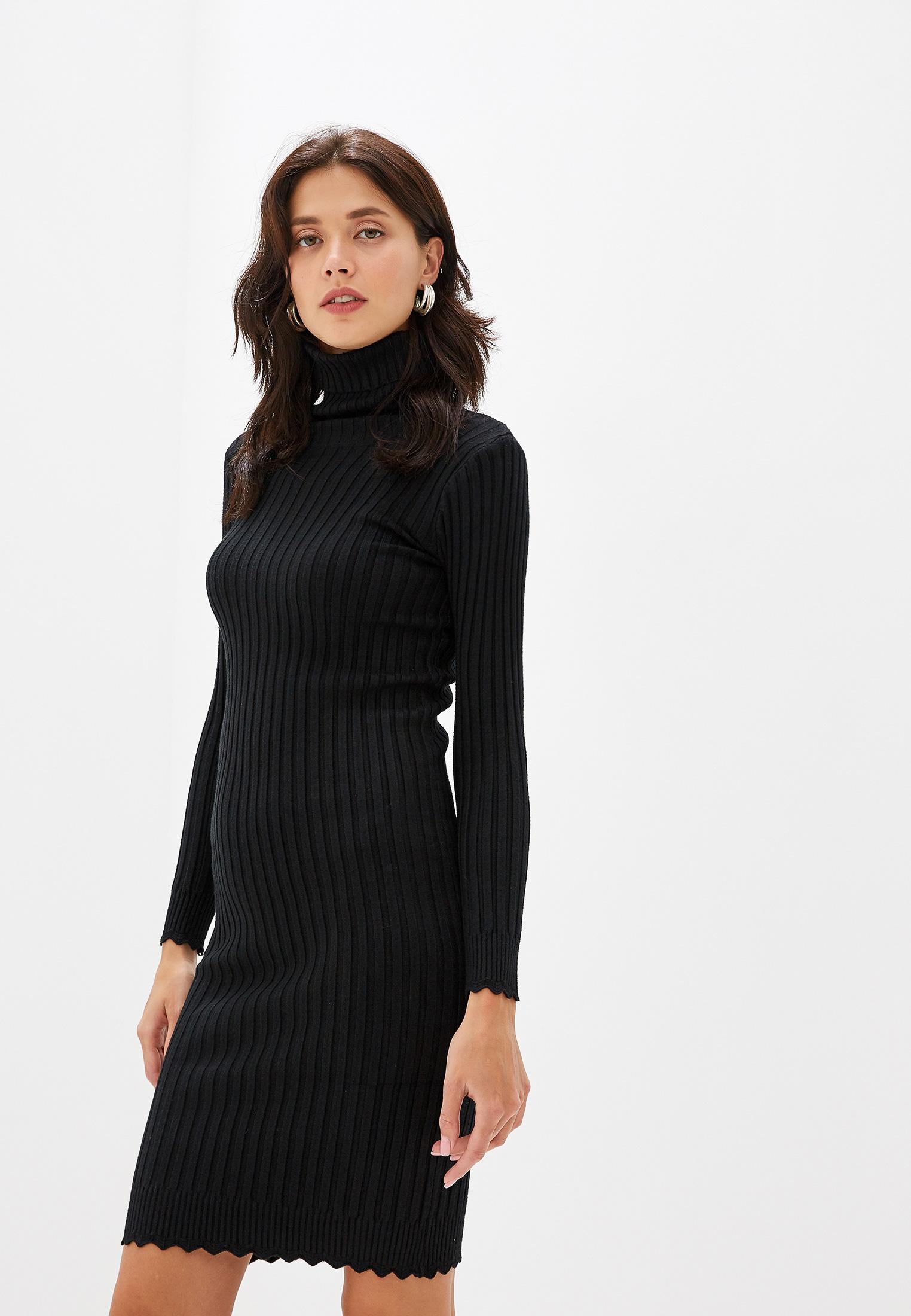 Вязаное платье Izabella IZ5450-6