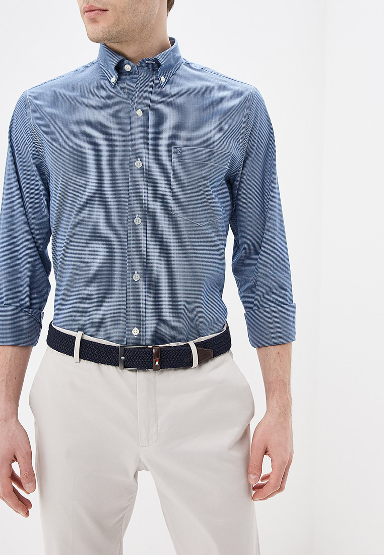 Рубашка с длинным рукавом IZOD 00045EE096