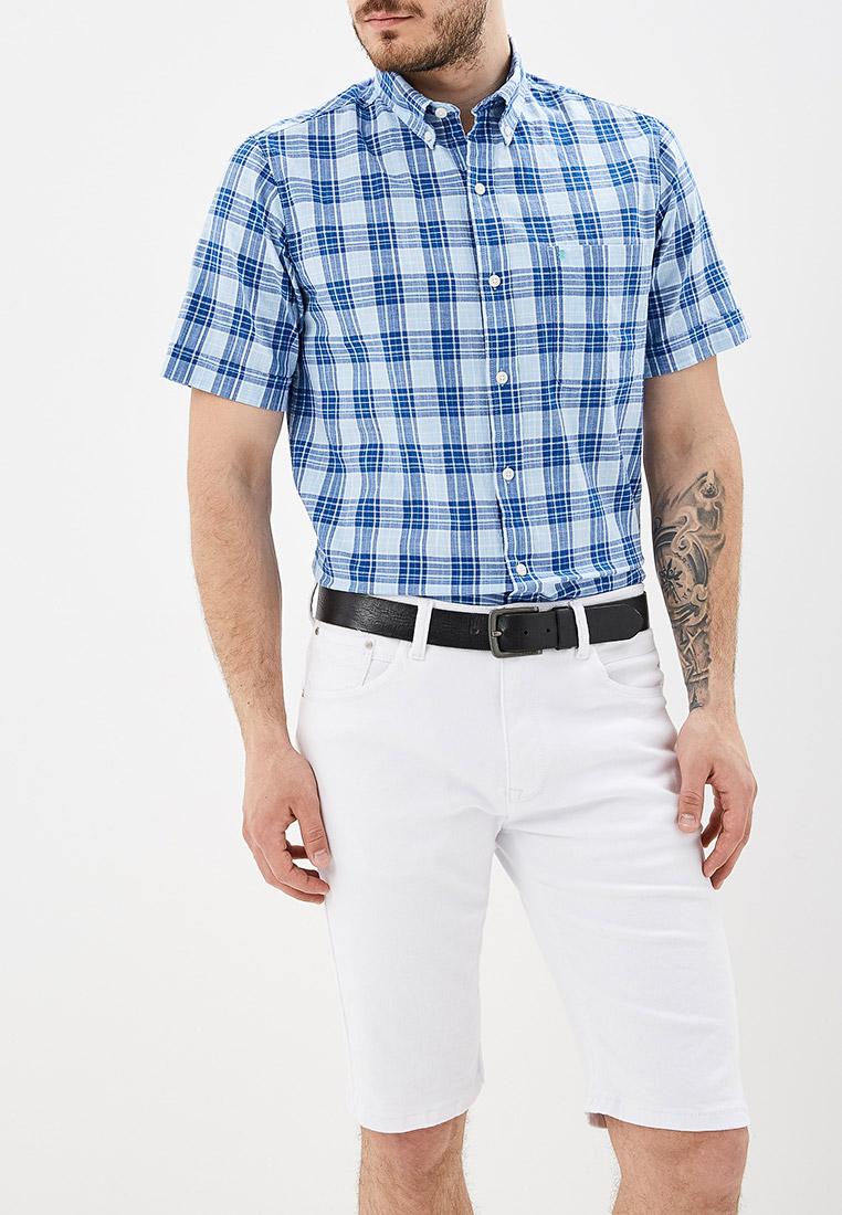 Рубашка с длинным рукавом IZOD 00045EE136