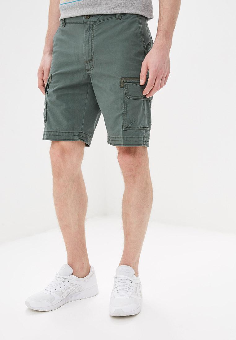 Мужские повседневные шорты IZOD 00045EP016