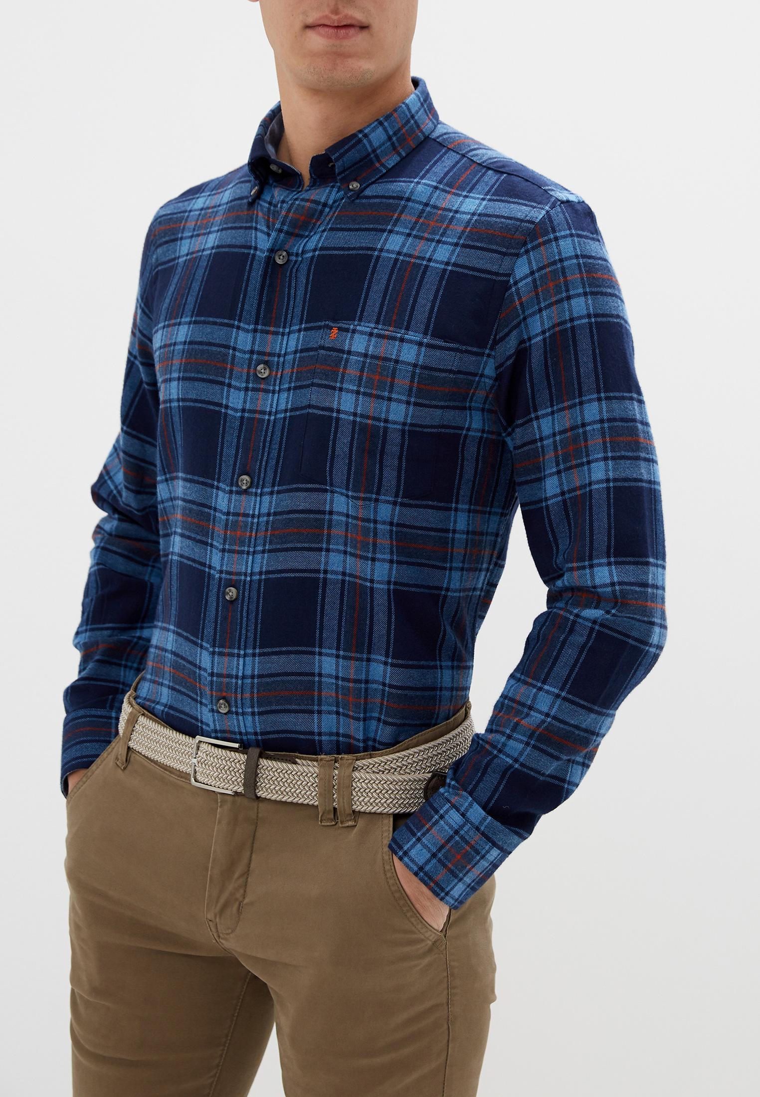 Рубашка с длинным рукавом Izod 00045EE217