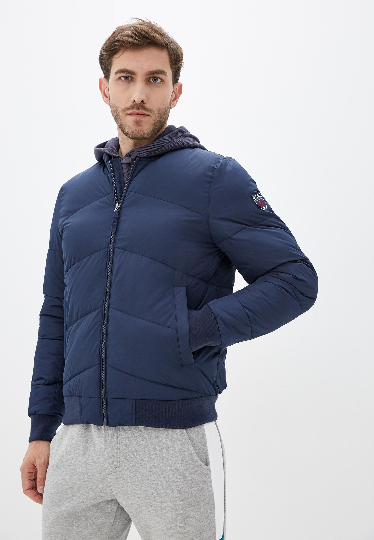 Утепленная куртка IZOD 00045GO017