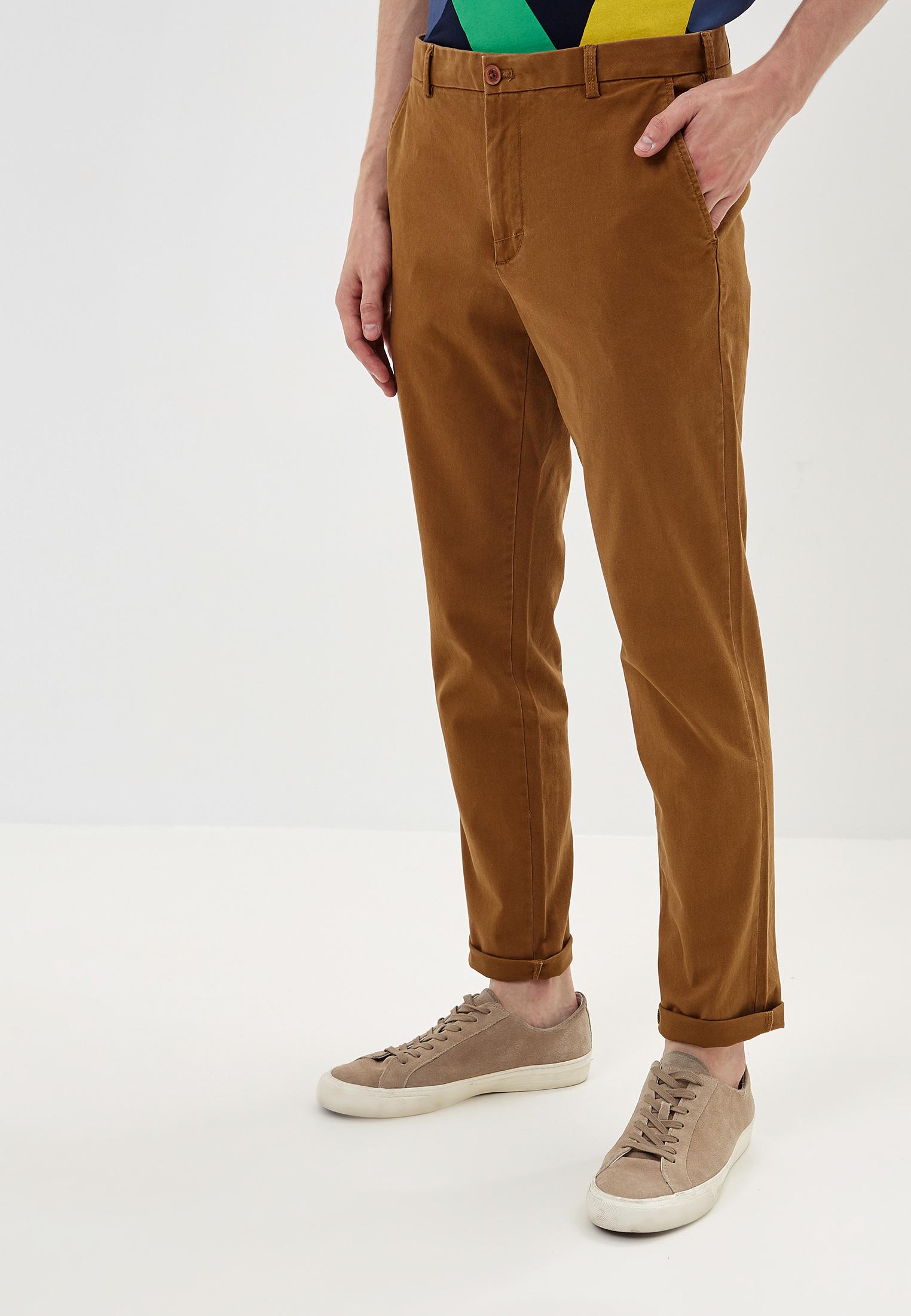 Мужские повседневные брюки IZOD 00045EP104