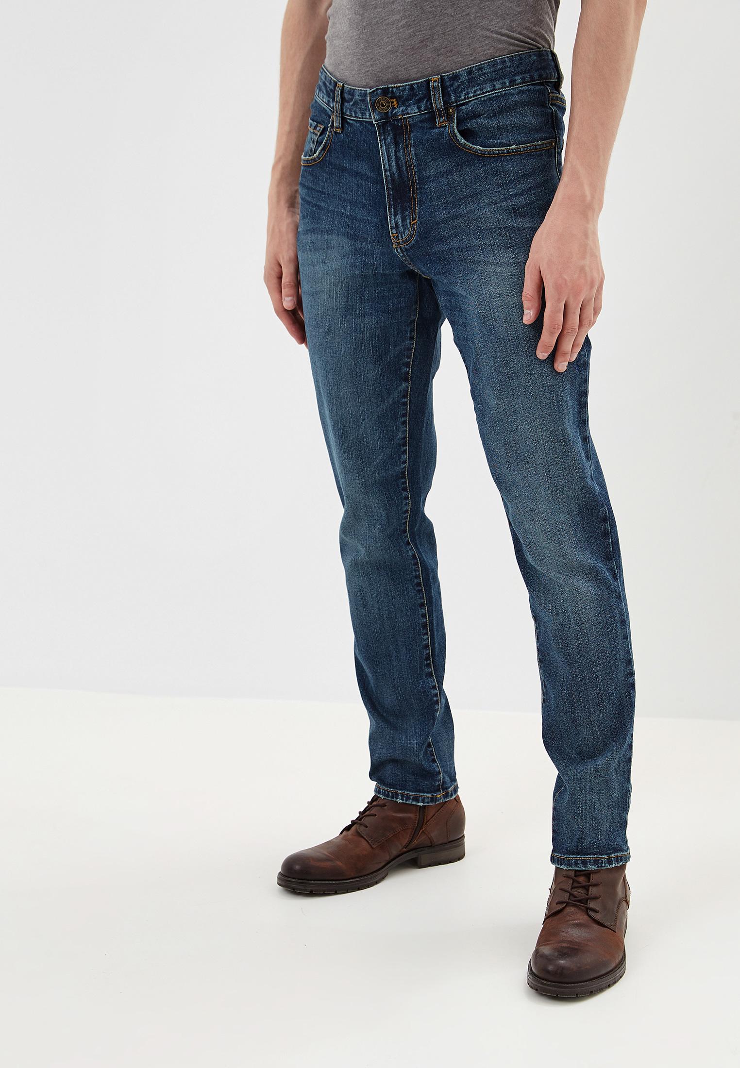 Зауженные джинсы IZOD 00045EP060