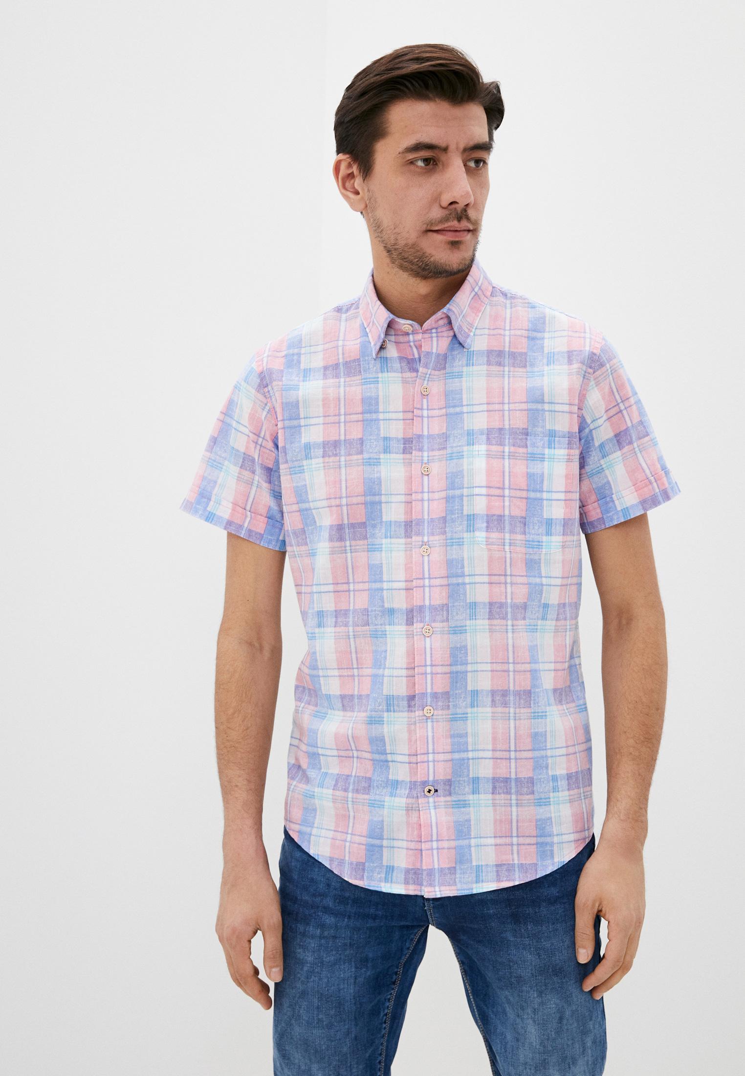 Рубашка с коротким рукавом Izod 00045EE337
