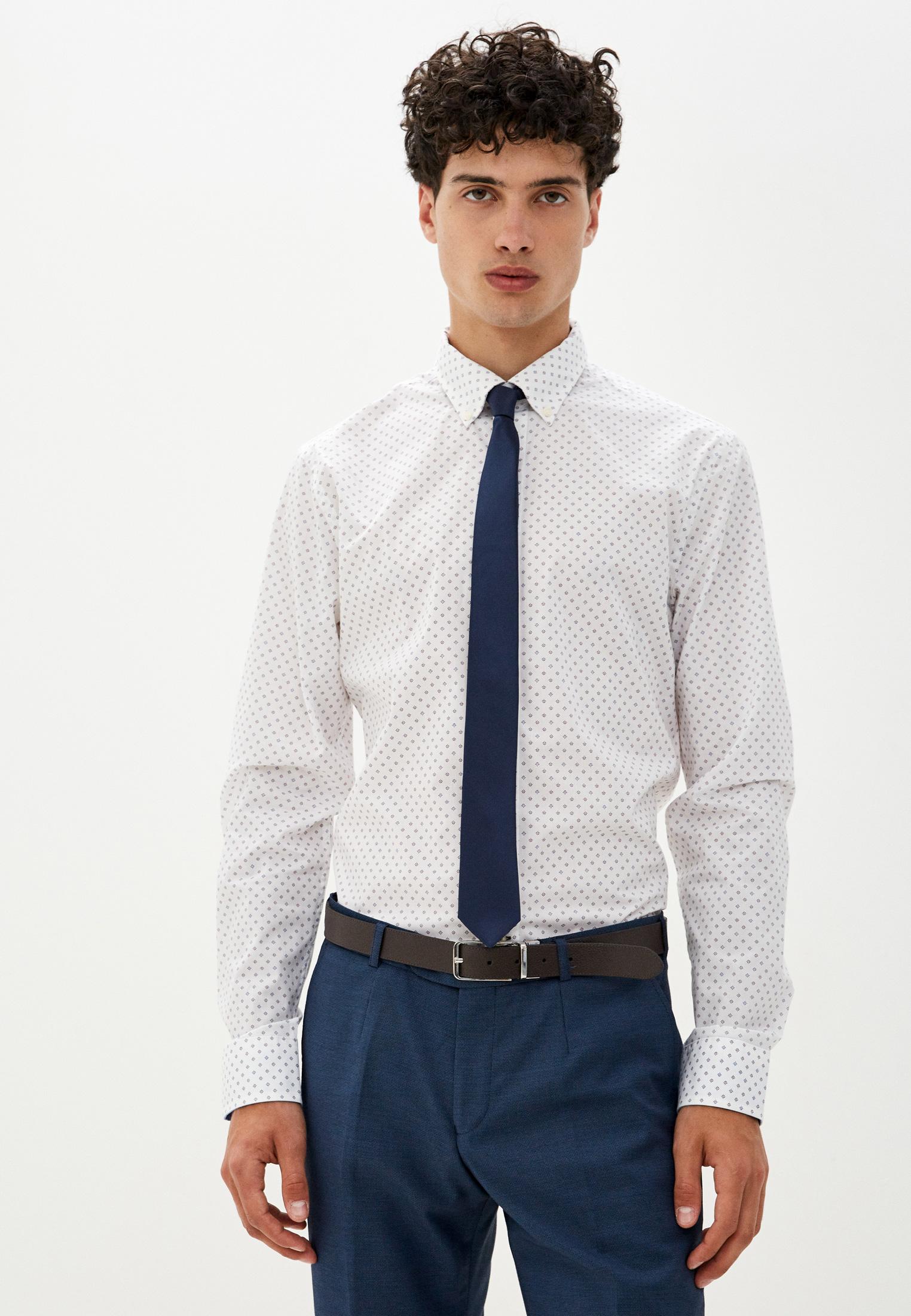 Рубашка с длинным рукавом IZOD 00045EE374