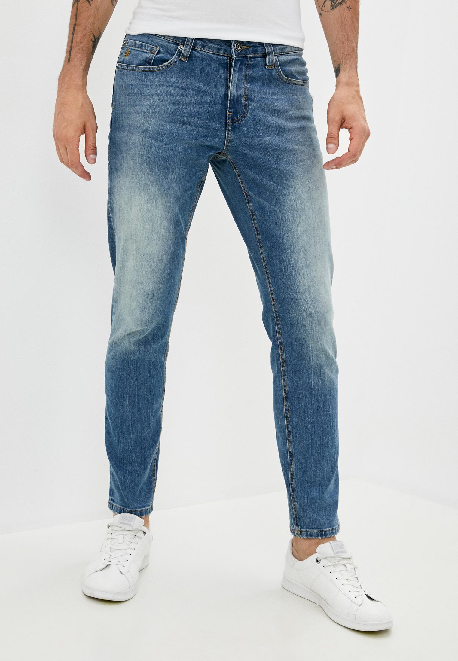 Зауженные джинсы IZOD 00050DE012