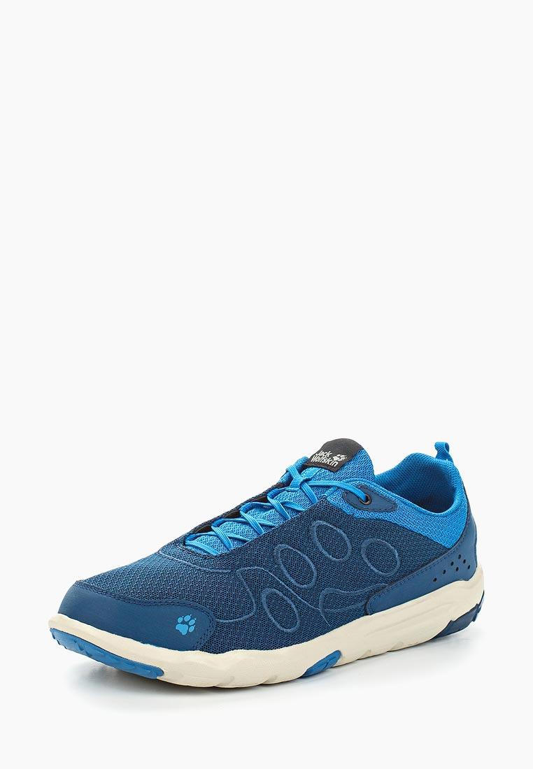 Мужские кроссовки Jack Wolfskin 4018911-1134
