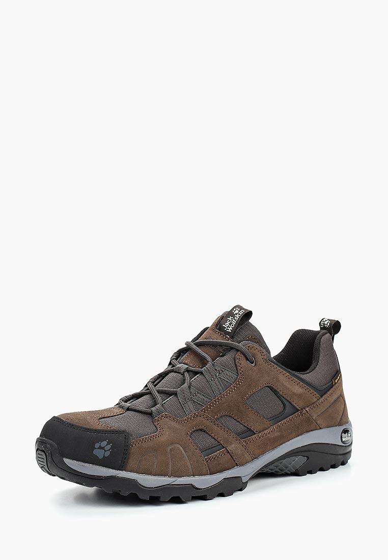 Мужские спортивные ботинки Jack Wolfskin 4011381-5690