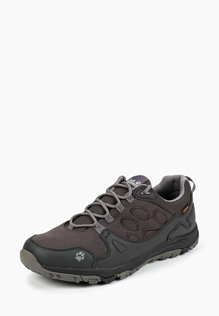 Мужские ботинки Jack Wolfskin 4024362-6350