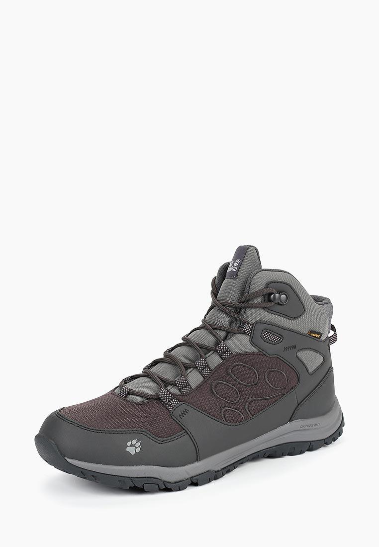 Спортивные мужские ботинки Jack Wolfskin 4024352-6350