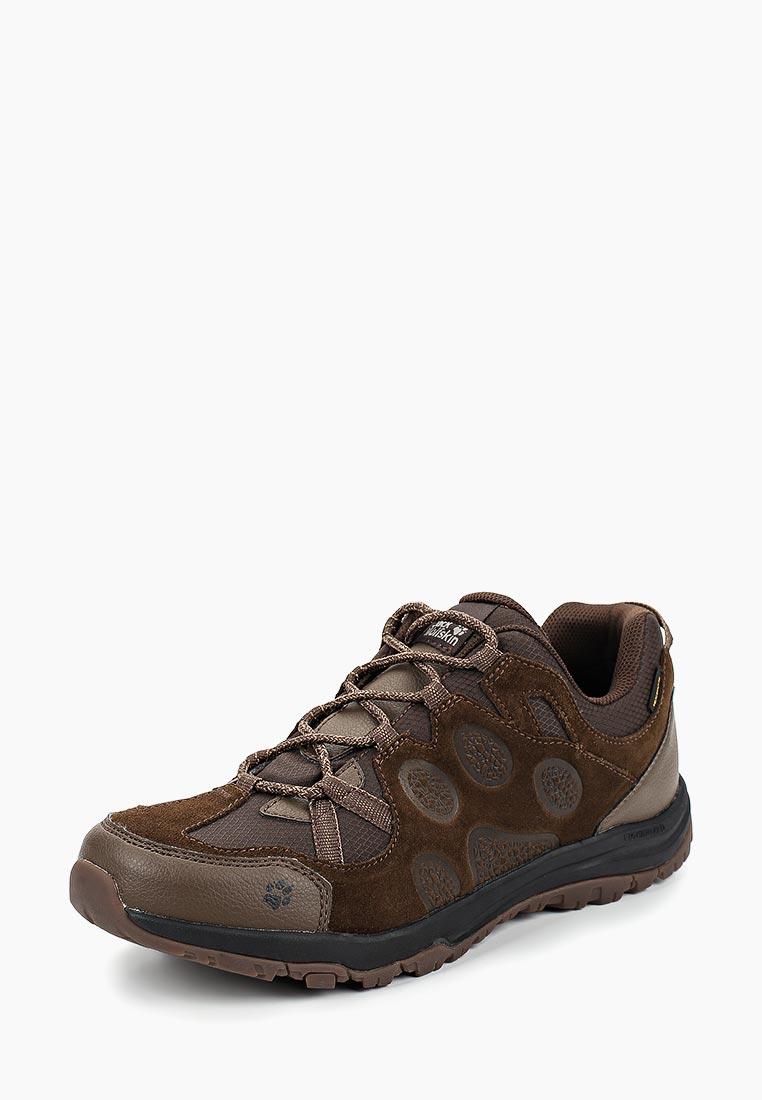 Спортивные мужские ботинки Jack Wolfskin 4022321-5690
