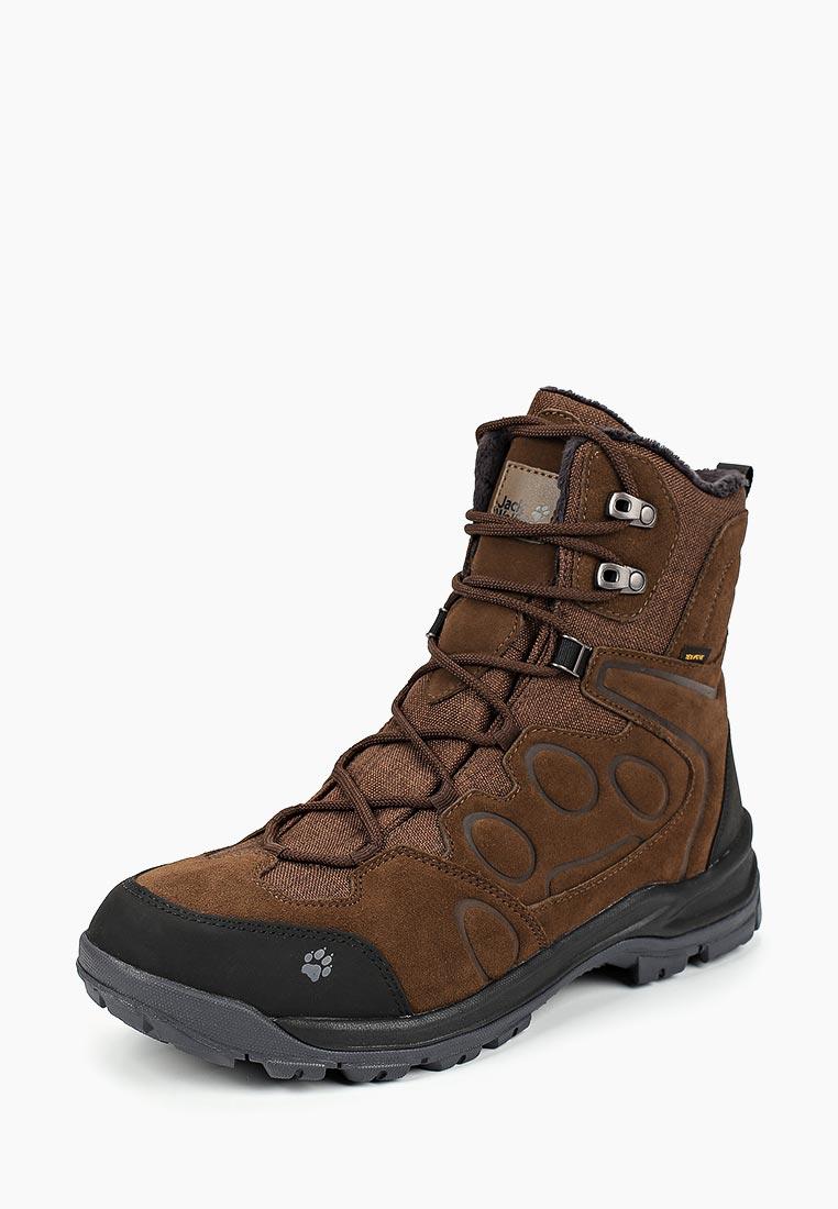 Мужские ботинки Jack Wolfskin 4020491-5690