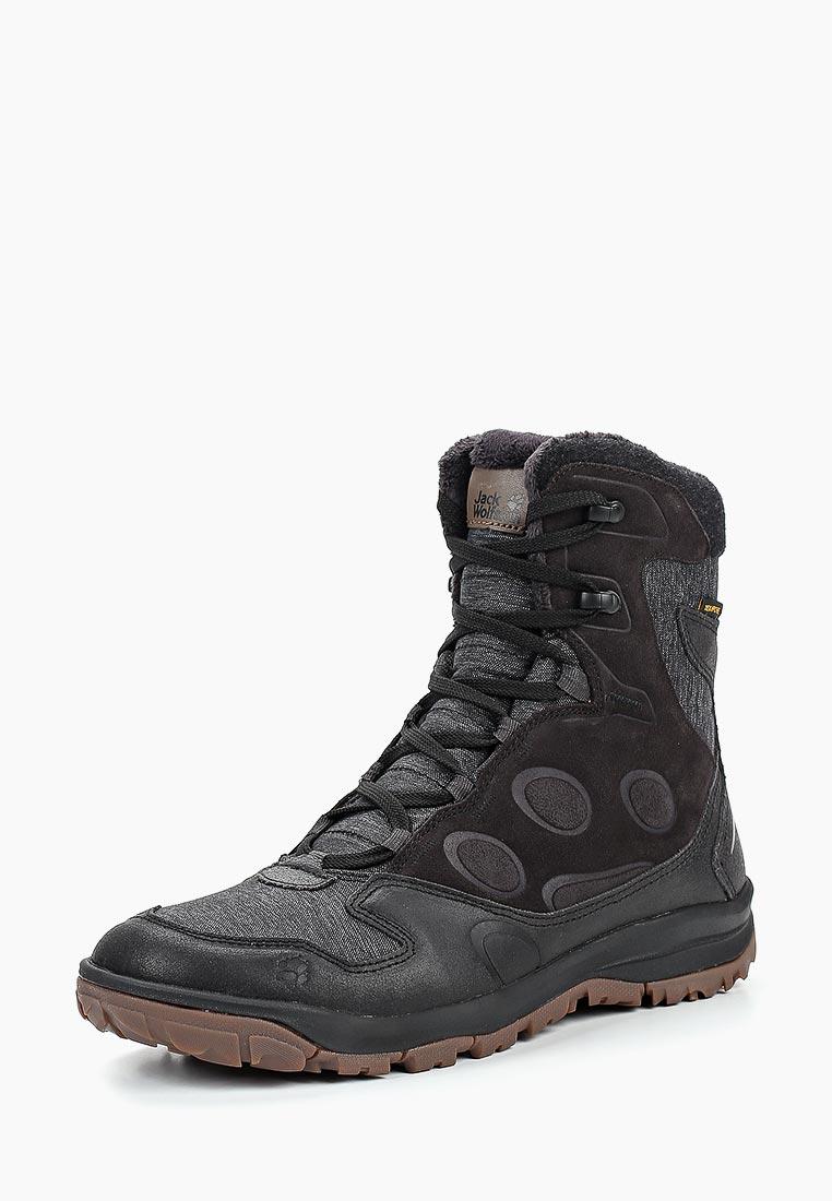 Мужские ботинки Jack Wolfskin 4020591-6350