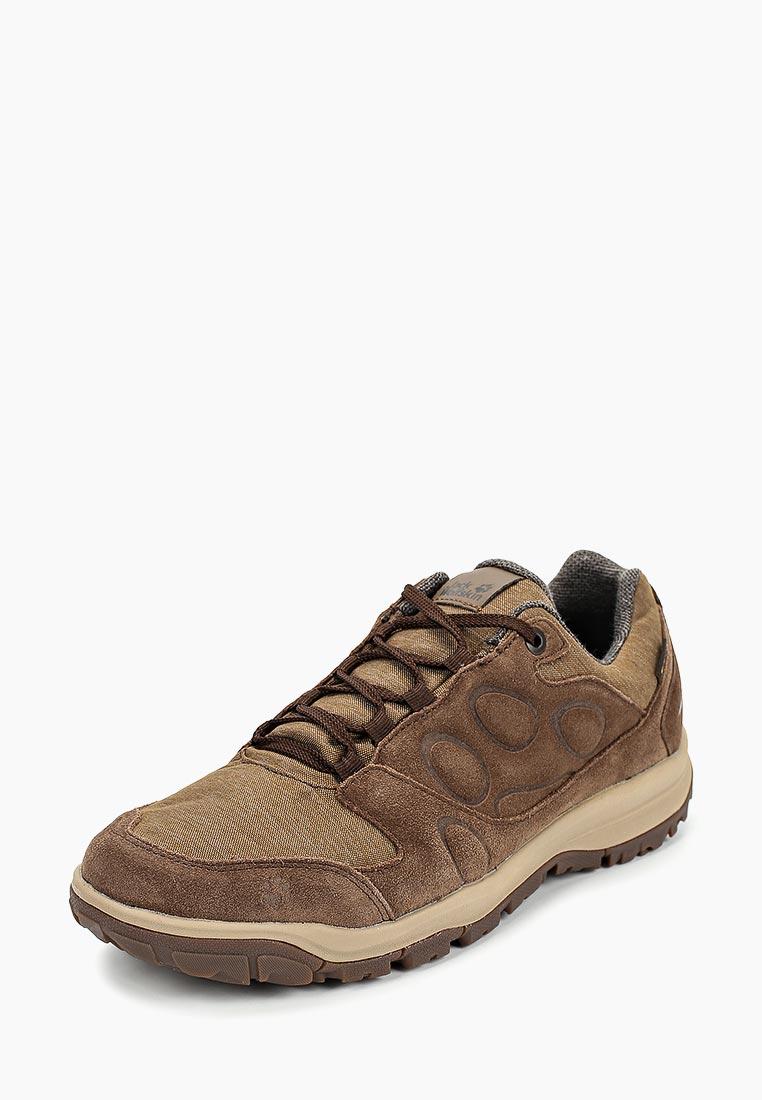 Мужские кроссовки Jack Wolfskin 4020611-5690