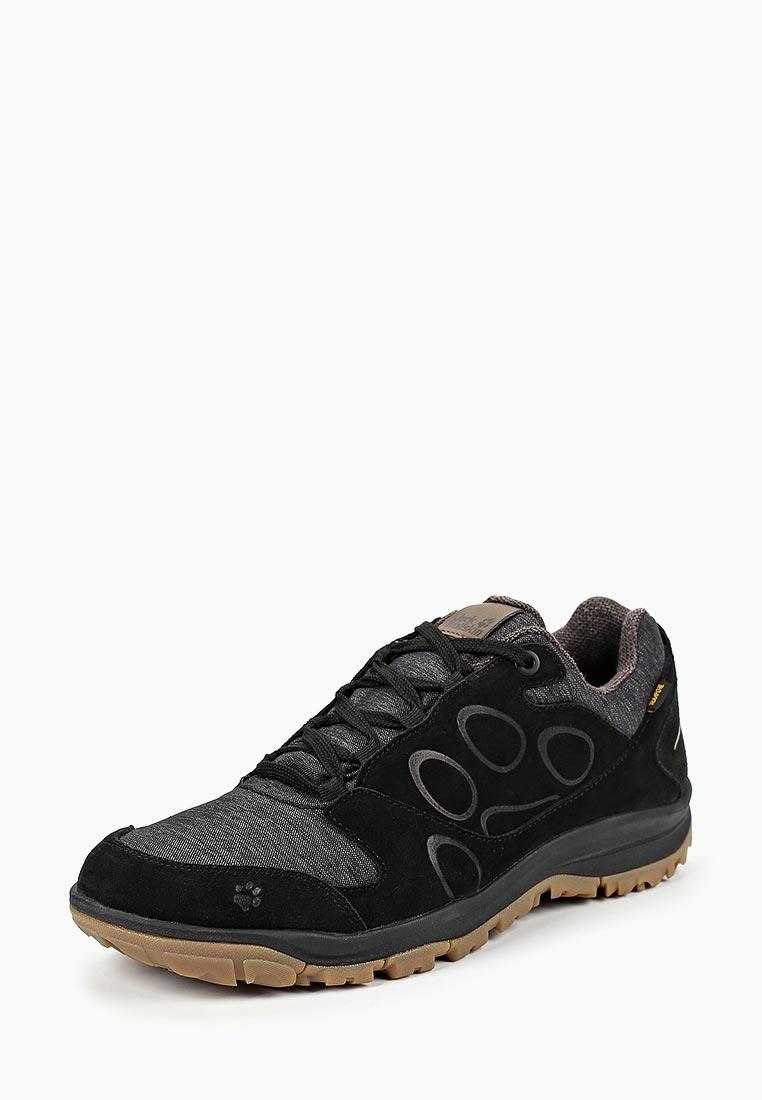 Мужские ботинки Jack Wolfskin 4020611-6000