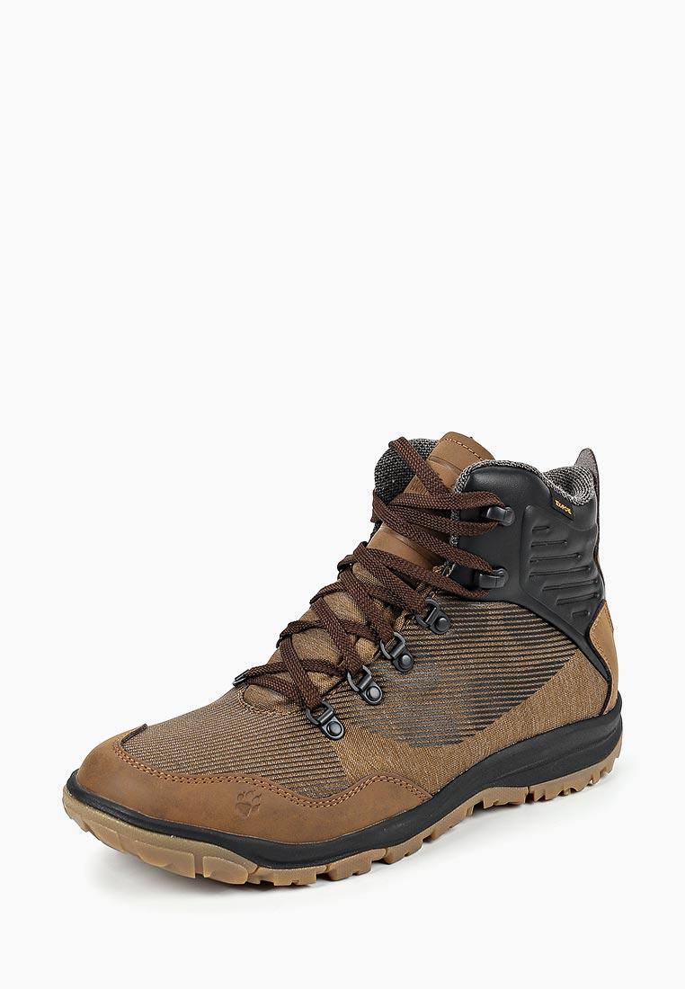 Мужские ботинки Jack Wolfskin 4031791-5690