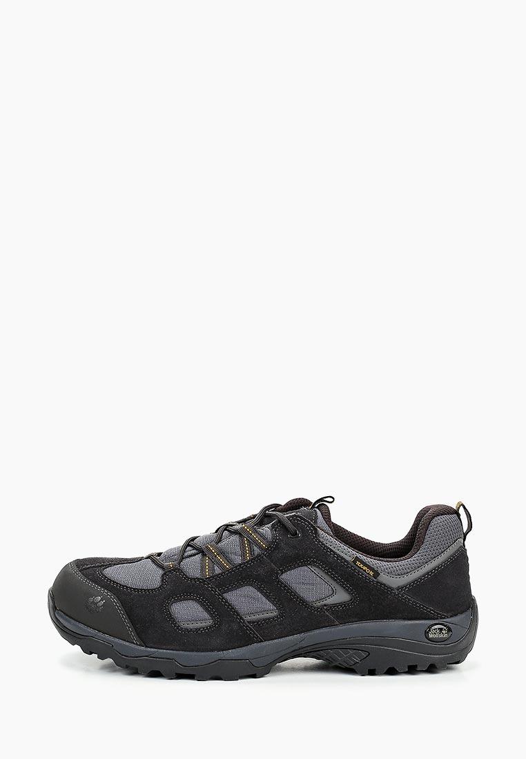 Спортивные мужские ботинки Jack Wolfskin 4032361-6350