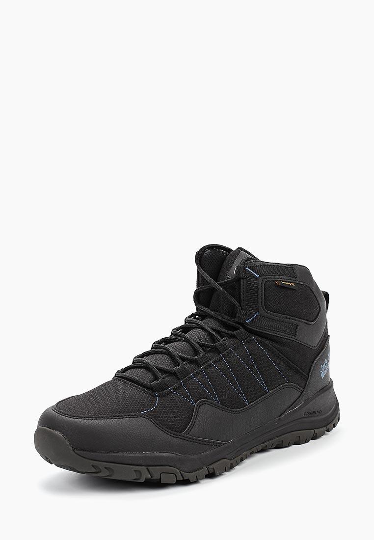 Мужские кроссовки Jack Wolfskin 4035631-6058: изображение 2