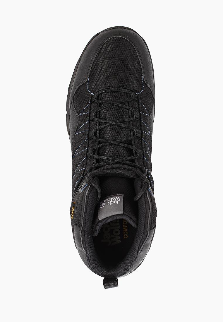 Мужские кроссовки Jack Wolfskin 4035631-6058: изображение 4