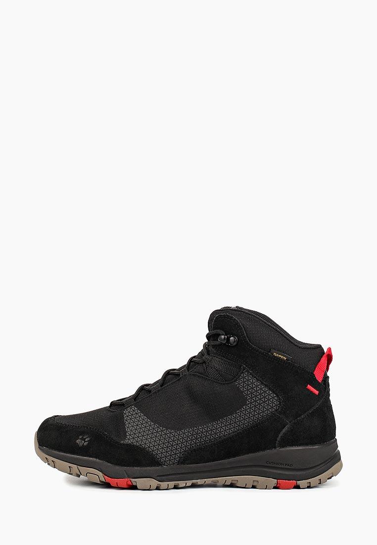 Спортивные мужские ботинки Jack Wolfskin 4035212-6047
