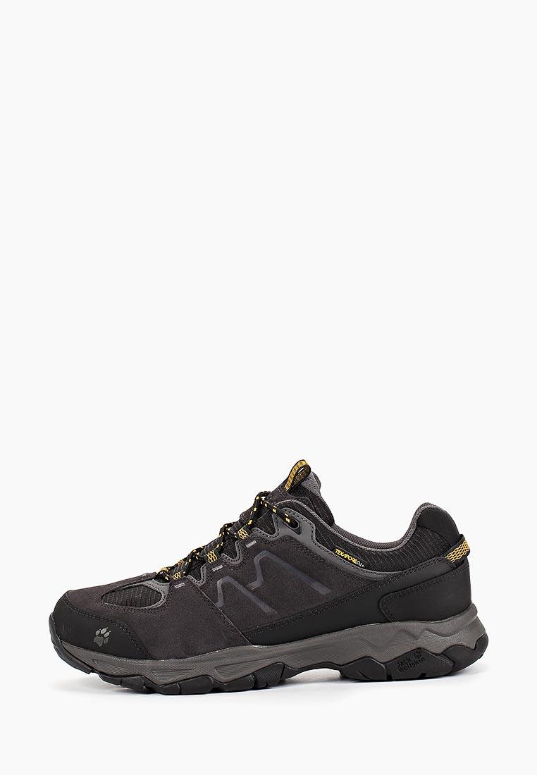 Спортивные мужские ботинки Jack Wolfskin 4017582-3800