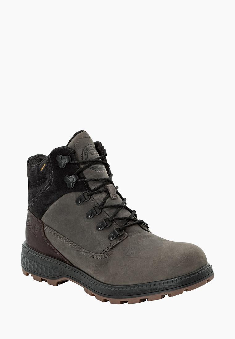 Спортивные мужские ботинки Jack Wolfskin 4035911-6059