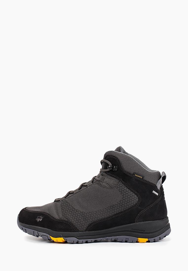 Спортивные мужские ботинки Jack Wolfskin 4035212-6056
