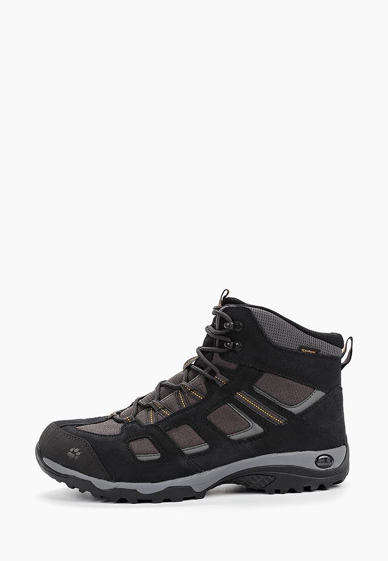 Спортивные мужские ботинки Jack Wolfskin 4032371-6350