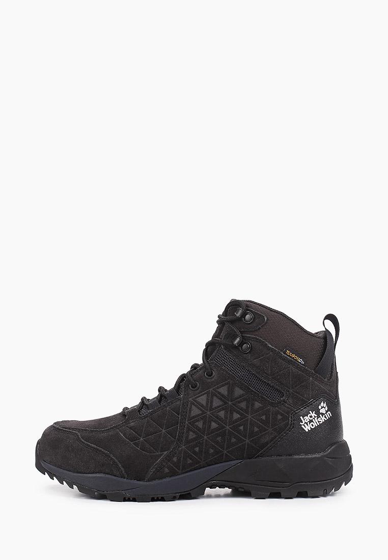 Спортивные мужские ботинки Jack Wolfskin 4035461-6156