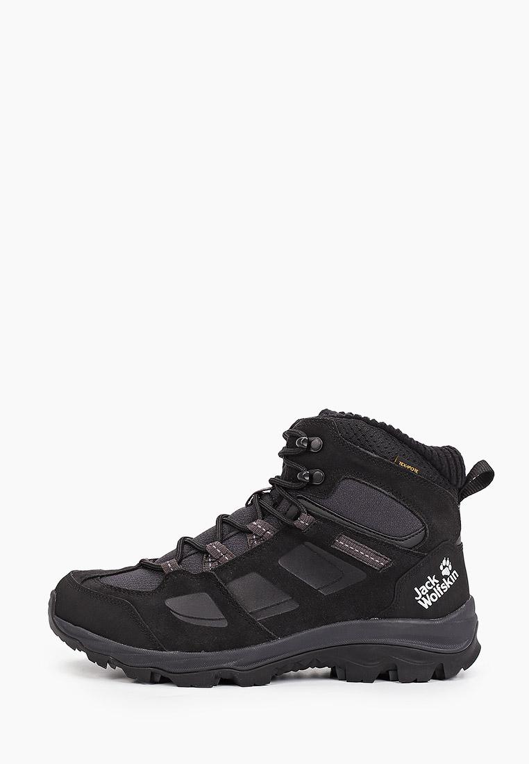 Мужские ботинки Jack Wolfskin 4042391-6369