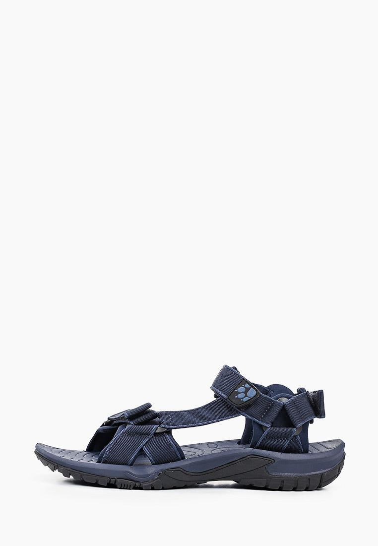 Мужские сандалии Jack Wolfskin 4019021