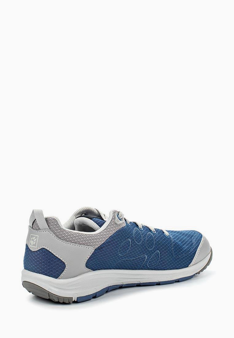 Мужские кроссовки Jack Wolfskin 4025621-1588: изображение 2