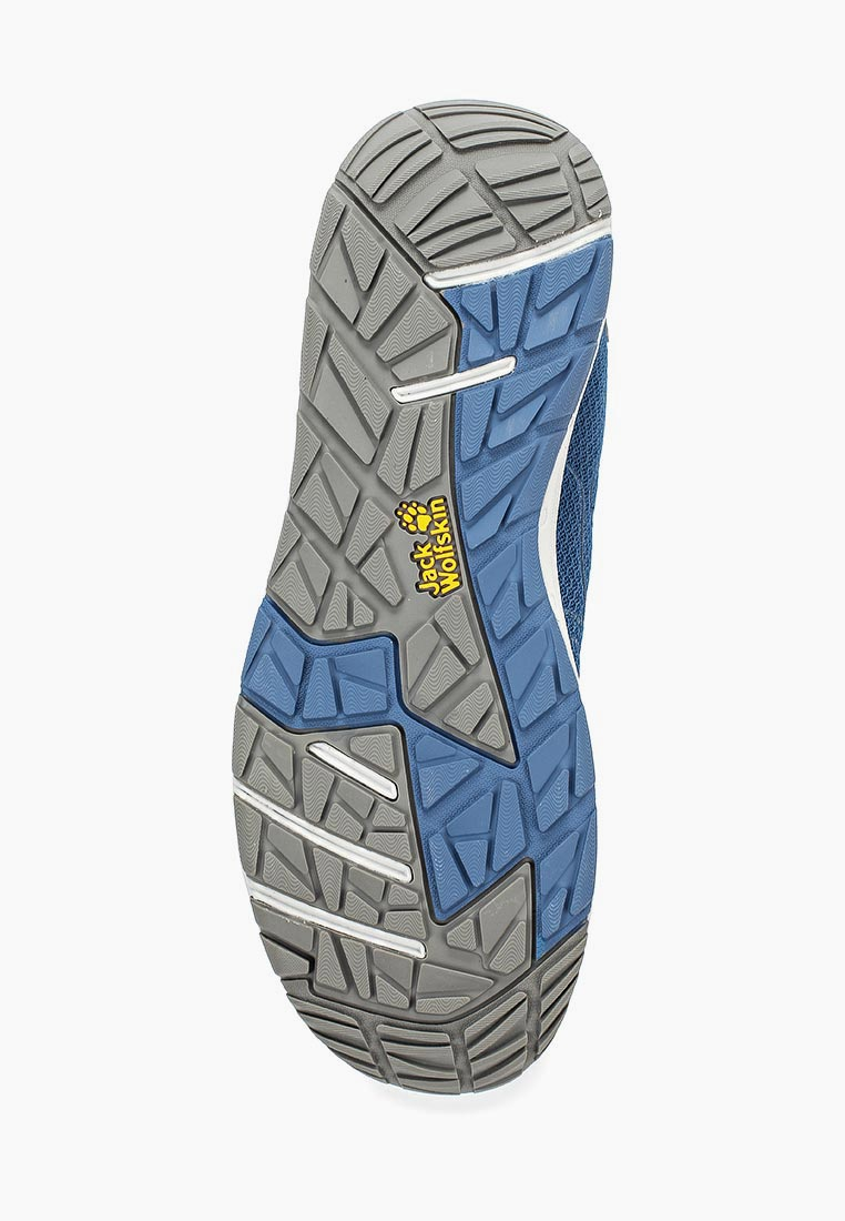 Мужские кроссовки Jack Wolfskin 4025621-1588: изображение 8