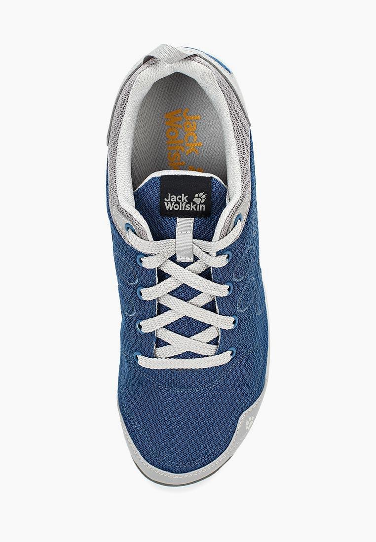 Мужские кроссовки Jack Wolfskin 4025621-1588: изображение 4