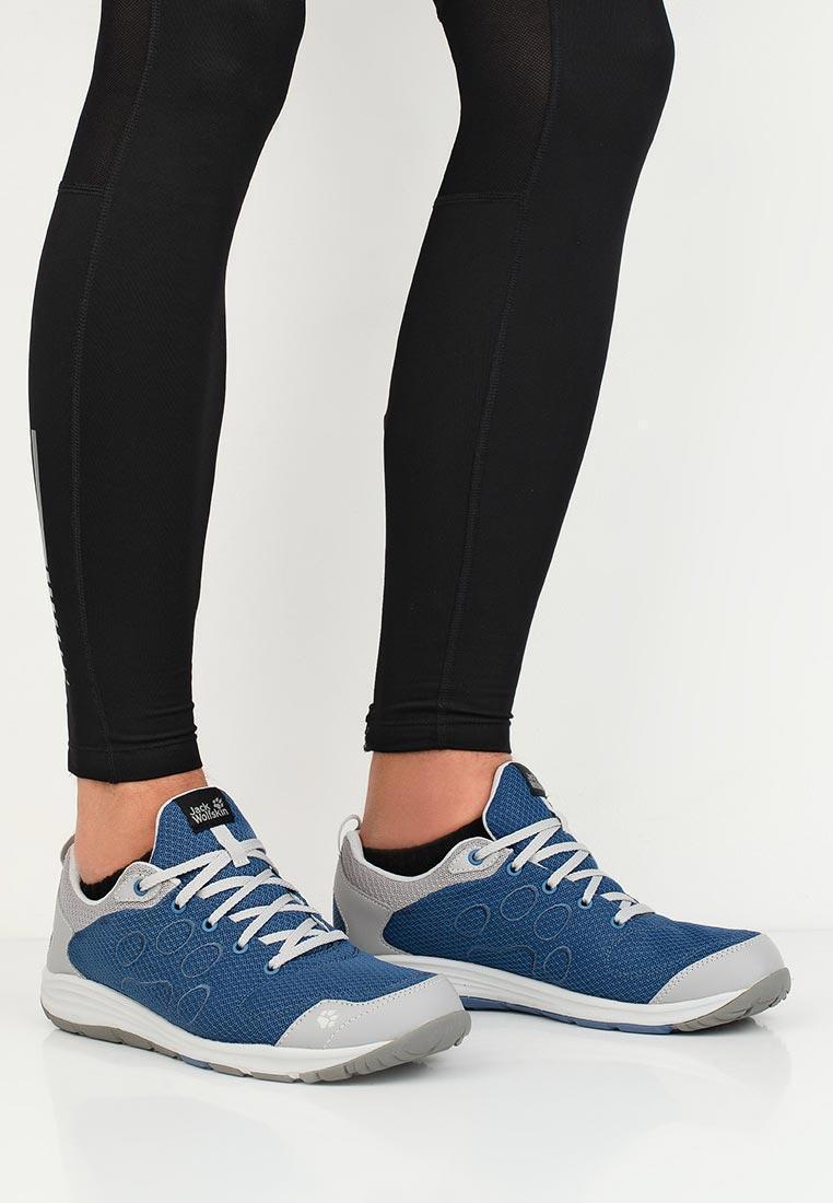 Мужские кроссовки Jack Wolfskin 4025621-1588: изображение 10