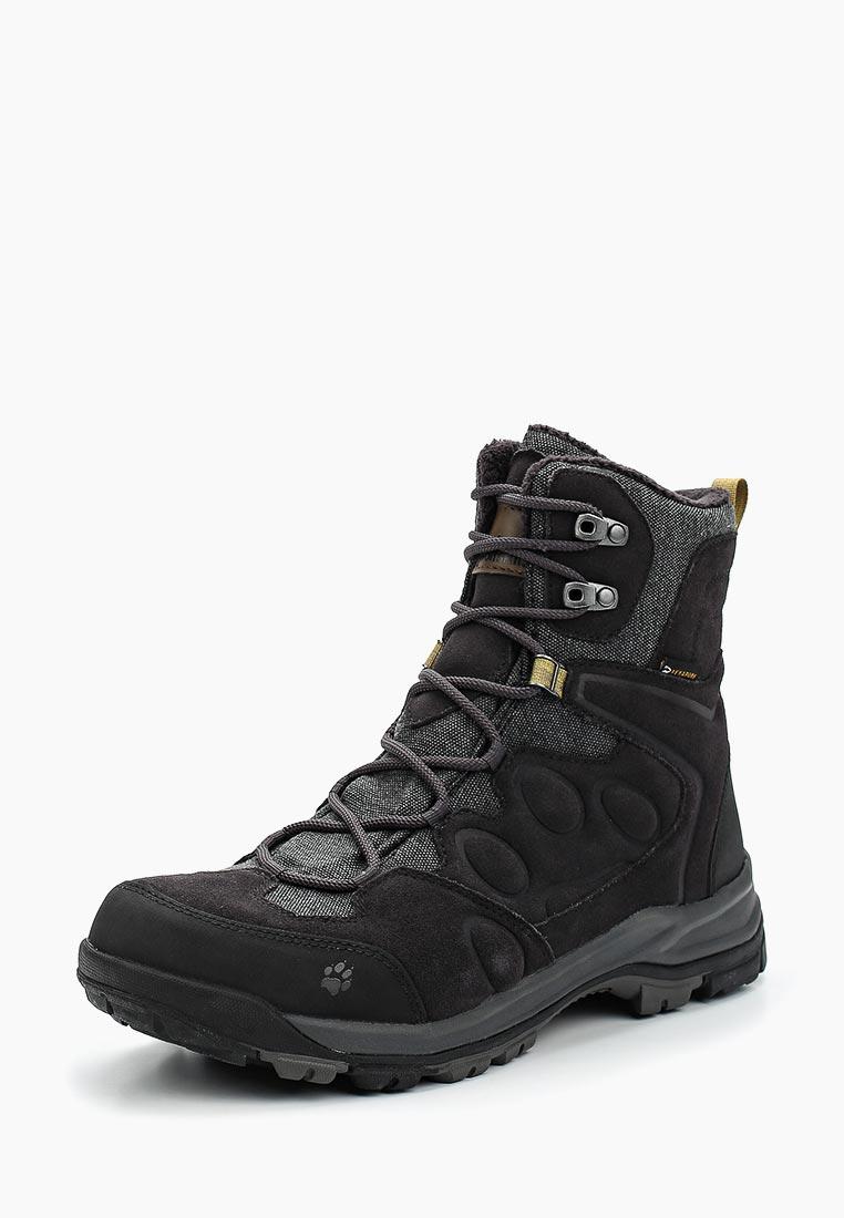 Спортивные мужские ботинки Jack Wolfskin 4020491-6350