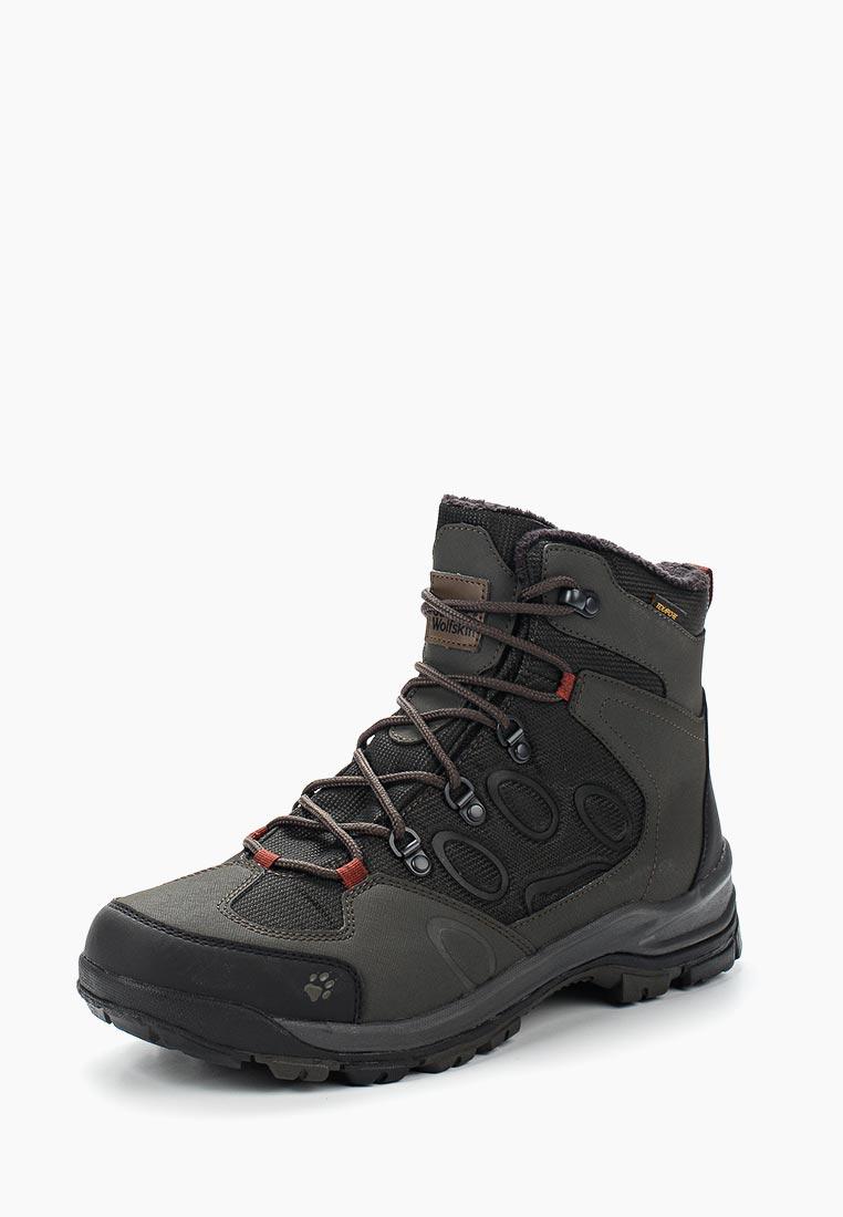 Мужские ботинки Jack Wolfskin 4020501-5043