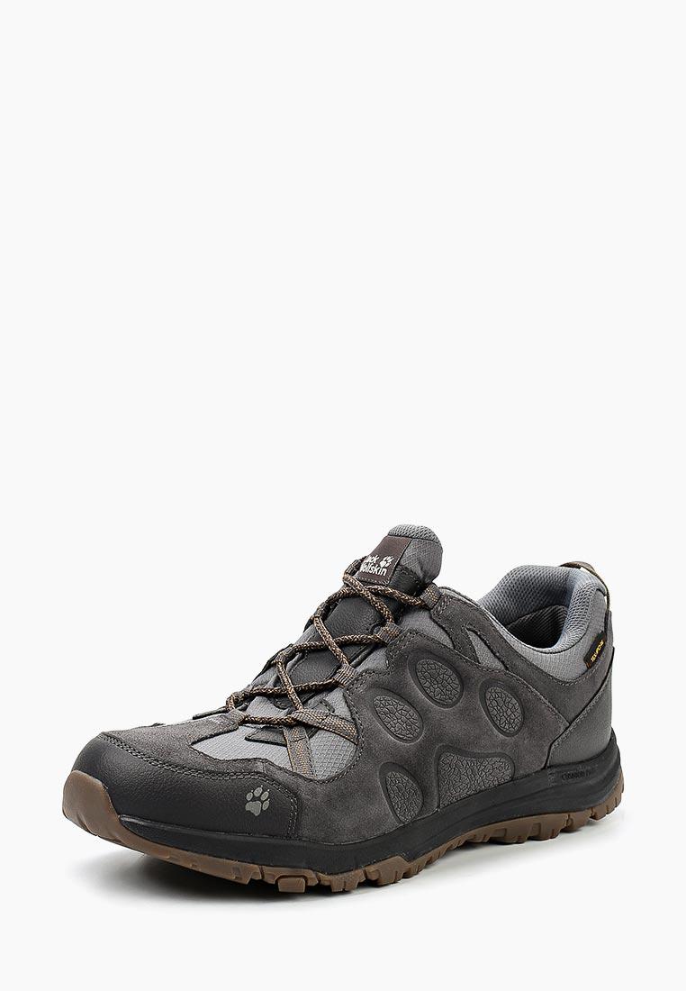 Мужские ботинки Jack Wolfskin 4022321-6350