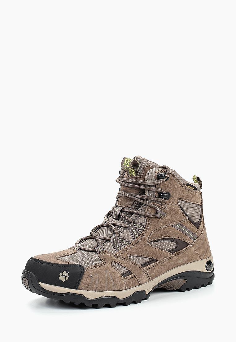Женские спортивные ботинки Jack Wolfskin 4011371-4011