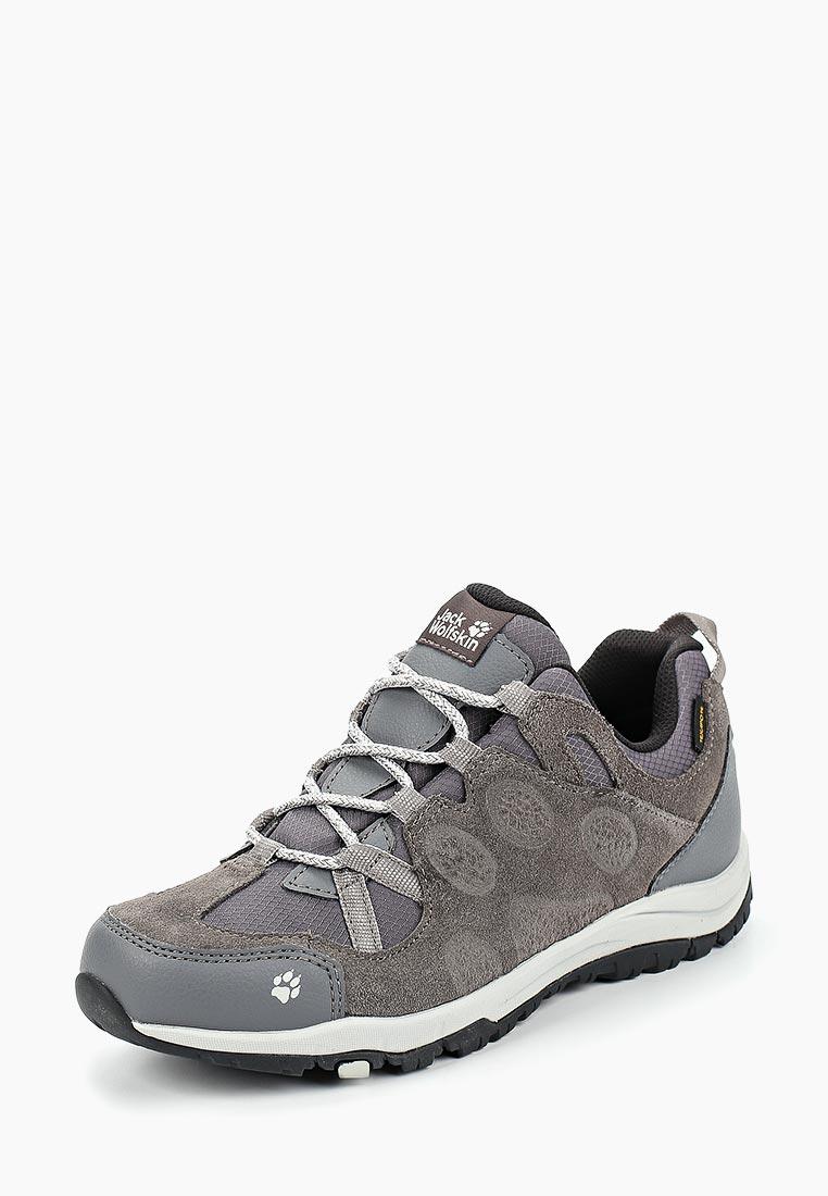 Женские ботинки Jack Wolfskin 4022361-4650