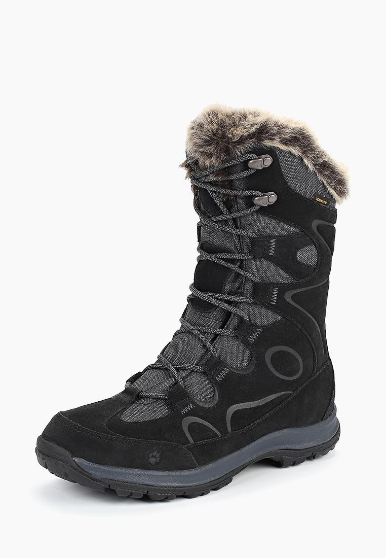 Женские ботинки Jack Wolfskin 4020511-6000
