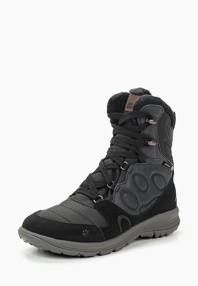Женские ботинки Jack Wolfskin 4020631-6000