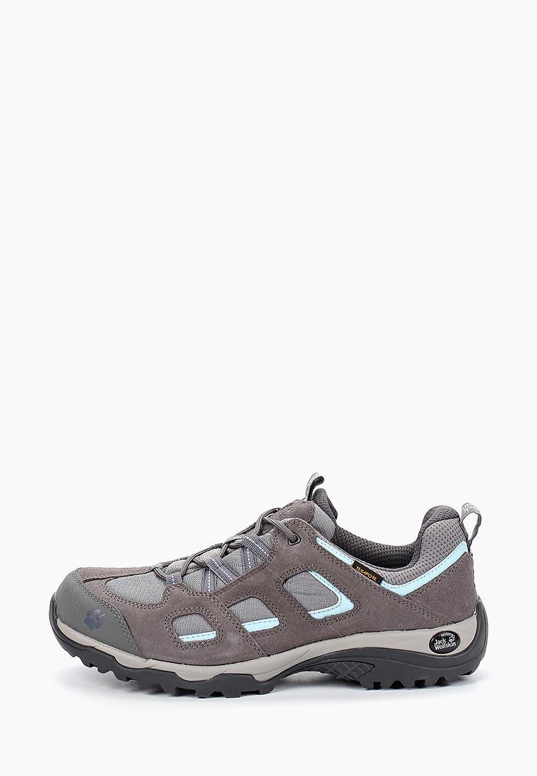 Женские ботинки Jack Wolfskin 4032391-6011