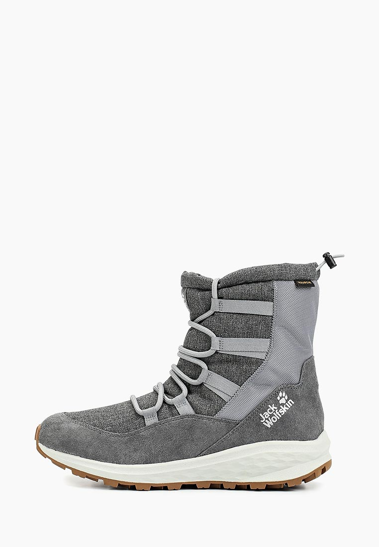 Женские ботинки Jack Wolfskin 4035811-6126