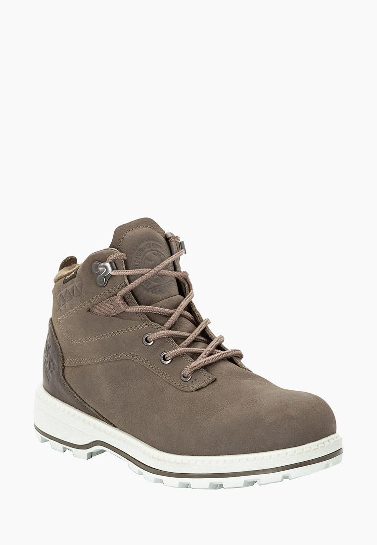 Женские ботинки Jack Wolfskin 4035961-5214