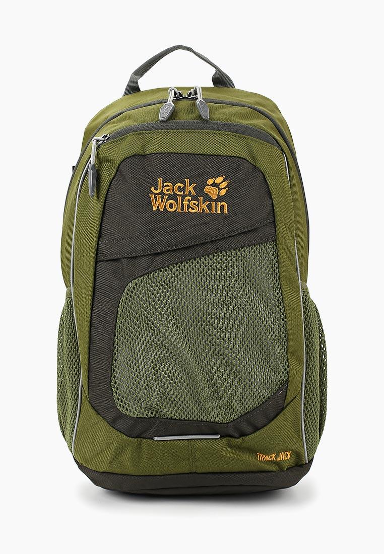 Рюкзак Jack Wolfskin 2003421-4521