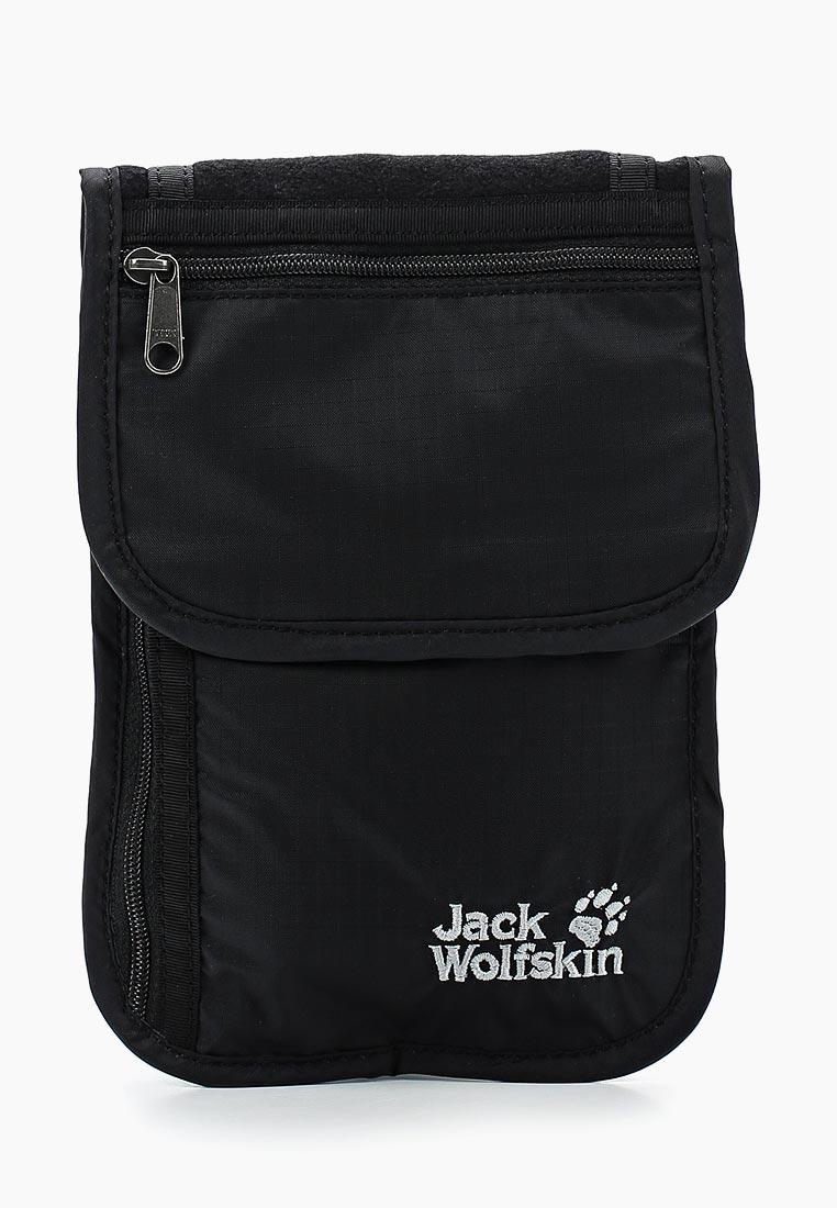 Кошелек Jack Wolfskin 84300-60